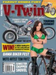 V-Twin Magazine Subscription
