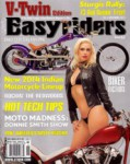 Easyriders Magazine - 2013-11-01